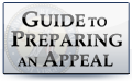 Guide to Preparing an Appeal