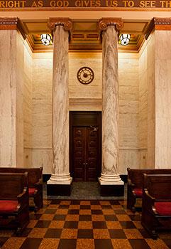 Judicial Investigation Commission - West Virginia Judiciary