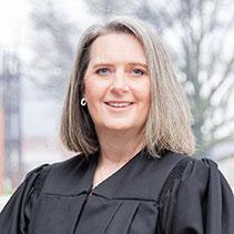WV Judicial System Judges