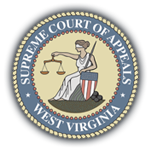 Supreme Court of Appeals of West Virginia Seal